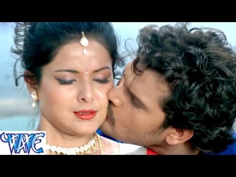 HD हरकत करेला अखियाँ || Harkat Karela Akhiya || Kache Dhaage || Bhojpuri Hot Songs new
