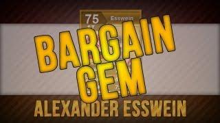 FIFA 13 | Bargain Gem! | EP 4: Alexander Esswein