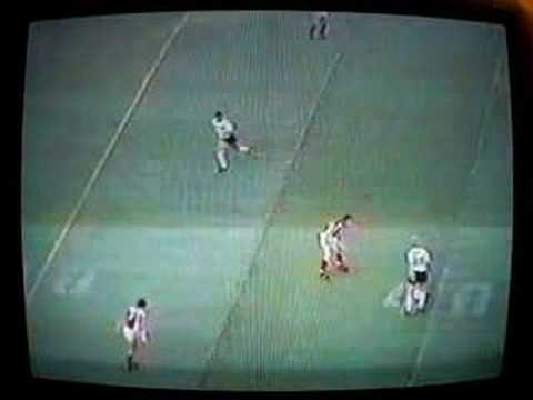 1979 Tulsa Roughnecks vs. New York Cosmos