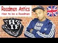 Roadman Antics | How to be a Roadman | London Slang - Parred in Chicken Shop & When Chirpsing a Gal
