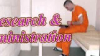 Alpha Faith-based Re-Entry Program