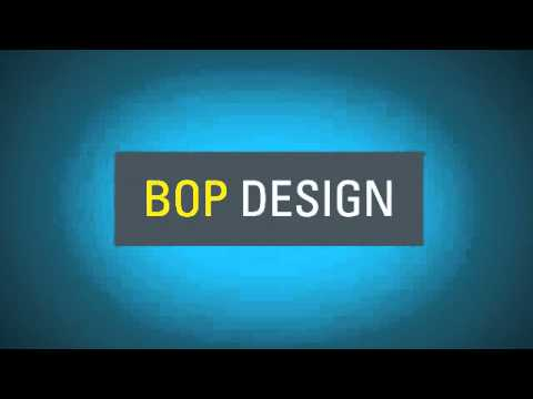 Bop Design Introduction