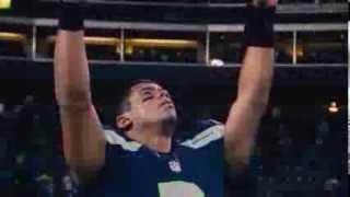 """NFL, """"Together We Make Football"""""""