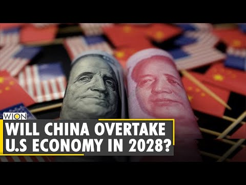 China to become the world's biggest economy by 2028 | World Economy | Coronavirus Pandemic | WION