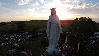 Beautiful video of Our Lady of Lebanon Festival 2017 in Leamington Ontario Canada