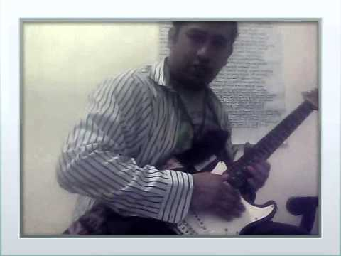 Cesar Montejo Vargas 31 12 2015 Greatest rock, metal,flamenco, and blues hits