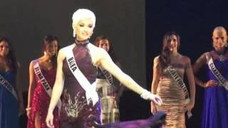 Ayden Marie Vargas, Miss Brea