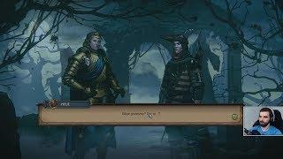 Witcher Thronebreaker #19 - Rivia
