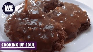 Do You Smother Your Pork Chops?! | Cooking Up Soul | WE tv