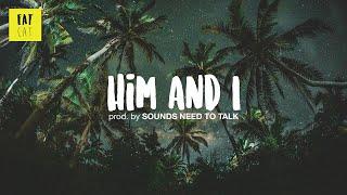 (free) Joey Badass x J. Cole type beat hip hop instrumental | 'Him & I' prod. by SOUNDS NEED TO TALK