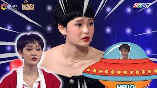 """Hiền Hồ - Cô nàng """"NGÁO NGƠ"""" nhất showbiz với những PHÁT NGÔN như đến từ """"SAO HỎA"""""""