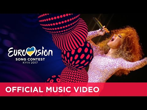 Tamara Gachechiladze - Keep The Faith (Georgia) Eurovision 2017 - Official Music Video