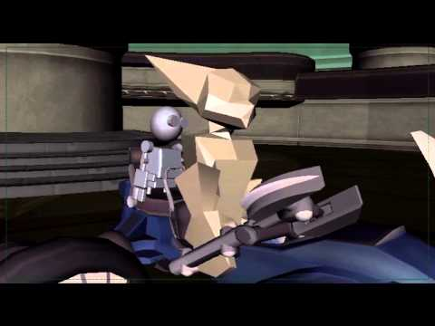 Ratchet & Clank: Tools of Destruction - When Aren't They Heavily Armed (Making-Of) (All)