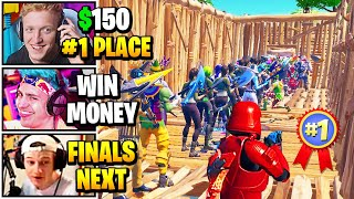 Streamers Host SKIN CONTEST With PRIZES | Fortnite Daily Funny Moments Ep.510