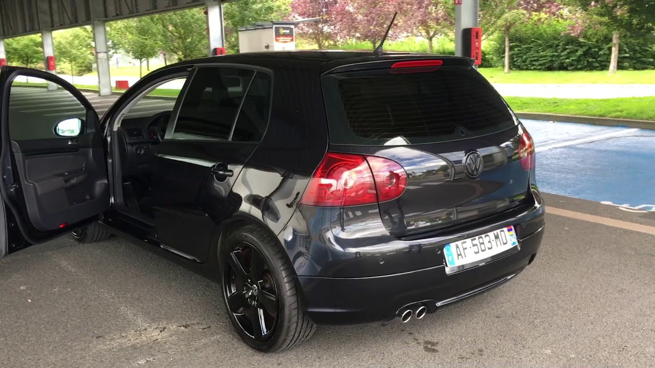 ARMENIAN Black Golf 5 GT 🇦🇲🇦🇲🇦🇲