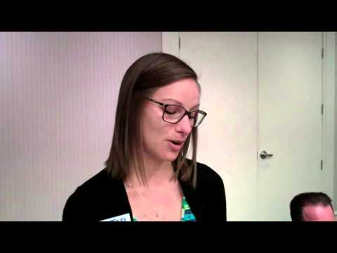 Emily Banks of Clark & Co. CPAs on business entity types...