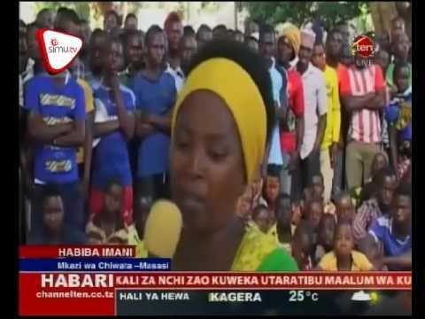 Maeneo Yenye Madini Lindi na Mtwara
