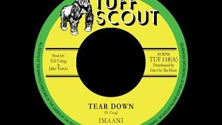 Imaani - Tear Down