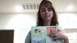 Project Lesson Plan 1 - Receptive Language Problems- October 22, 2009, 08:55 PM