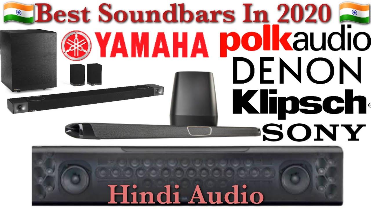 Best Soundbars   Dolby Atmos Soundbar   Top 5 Premium ...