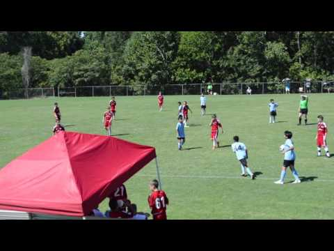 Charlotte Inv. 04 CASL RED South VS LNSC Vallence - Game 3
