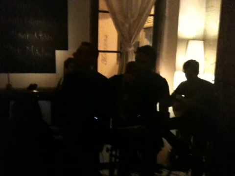 Poikili Stoa 11/03/2011 - Logia Filika - Perry Anastos & Nick Antonopoulos