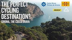 The Hunt For The Perfect Cycling Destination | Girona, The Costa Brava
