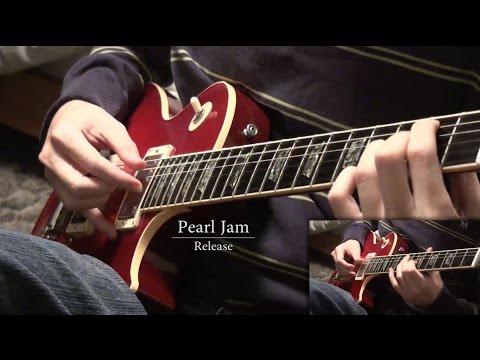 Release Guitar Chords Pearl Jam Khmer Chords