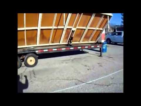 GovDeals: Mobile Stage Trailer - See Video