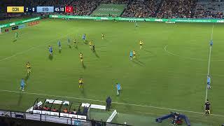 A-League 2020/21: Matchweek 18 - Central Coast Mariners v Sydney FC (Full Game)