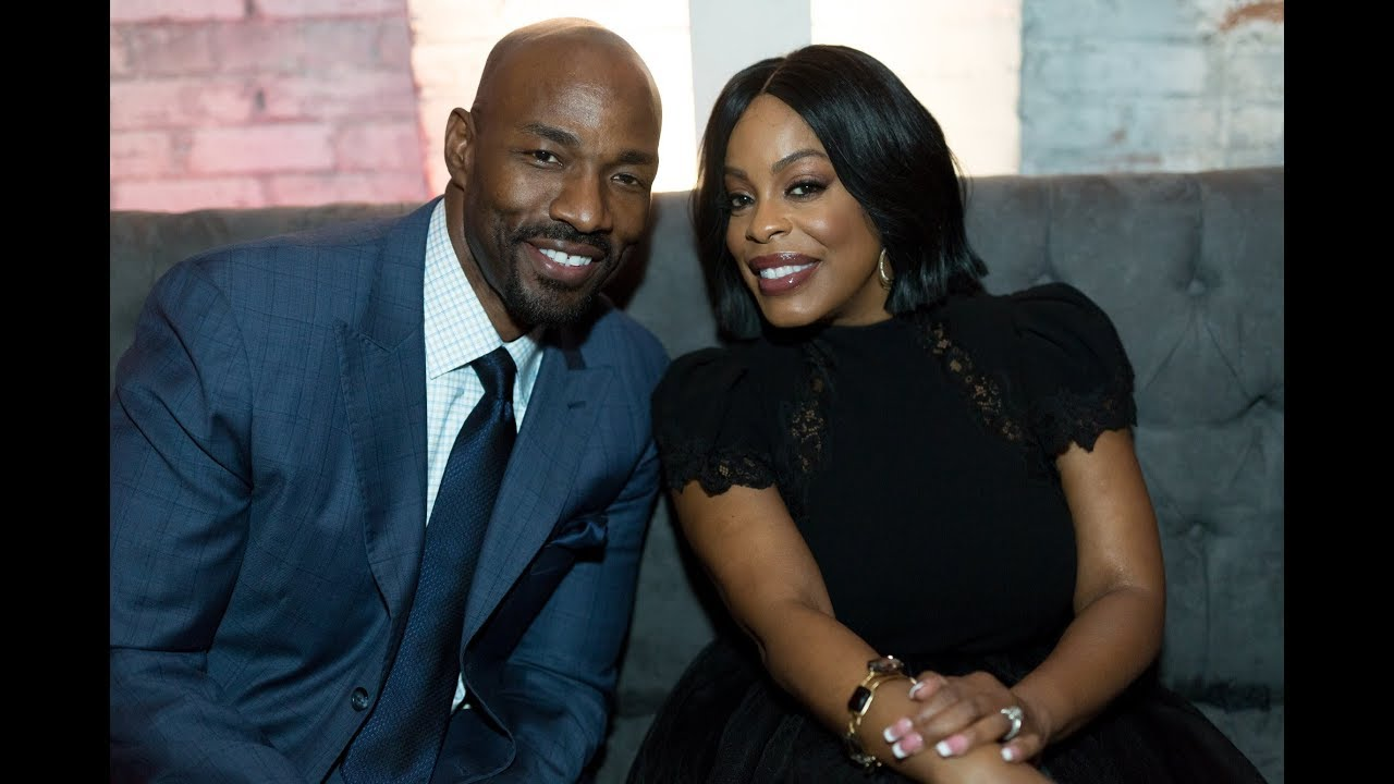 Niecy Nash Announce Her Marriage Is Over But Not Their Friendship