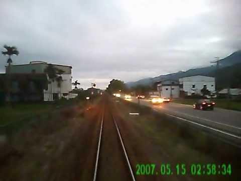 Taiwan Railway, Haiduan to Guanshan