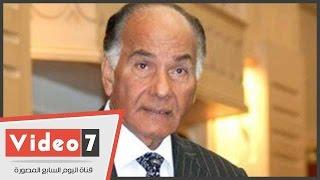 فريد خميس: السيسى هبة من السماء.. ويجب دعمه لتنمية الوطن