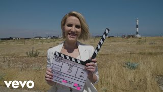 Claire Richards - 'On My Own' Official Video (Behind the Scenes)