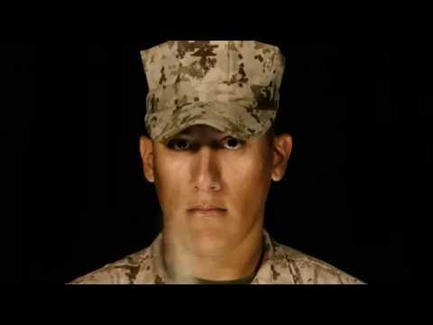 Marine NCO Creed | The Backbone of the USMC