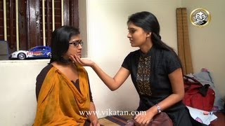 Gambar cover Deivamagal Episode 91, 30/07/13