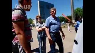 Донецк восстал против боевиков ДНР