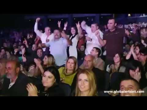 Arman Hovhannisyan - Yerevan / Live In Concert / 2013