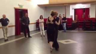 http://www.albertomalacarne.it/tango.html - Corsi Tango Argentino - Livello Principianti 04/11/2014