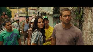 Fast Five (Extended) - Trailer thumbnail