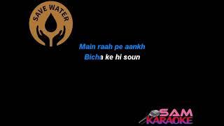 Dard Sarbjit Karaoke Sam Karaoke