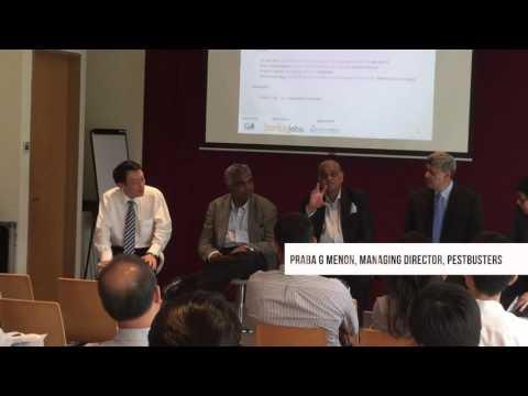 Innovation and Entrepreneurship Business Network Forum