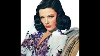 My top 20 most beautiful actresses during the Golden Age of Cinema