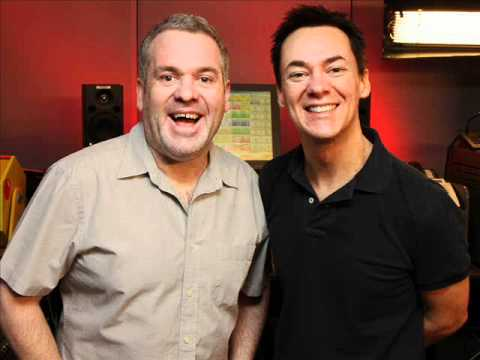 Chris Moyles & Comedy Dave - Duck Register (12 October 2010)