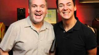 Chris Moyles & Comedy Dave - Duck Register (12 October 2010)