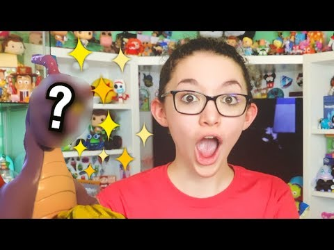 huge-disney-fan-mail!-blind-bags,-disney-infinity,-lego,-and-more!