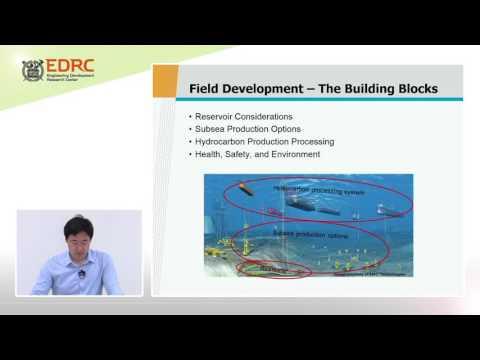 EDRC 엔지니어링 교육 Flow Assurance 1-1