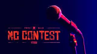 Virus - Freestyle #DELIRIC1 MC CONTEST
