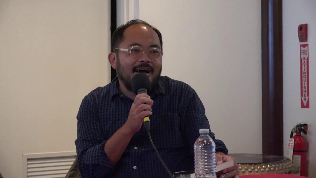 Asian canadian literature — 9
