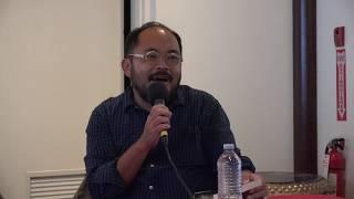 LiterASIAN 2018 - Writing Across the Asian Canadian Diaspora